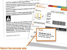 Barcode Xpress