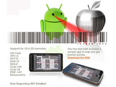 Barcode Xpress Mobile