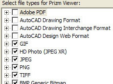Prizm ActiveX Viewer