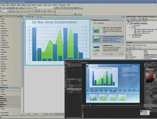 Chart FX Silverlight™ Add-On