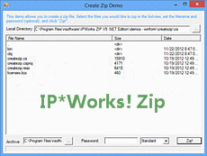 IP*Works! Zip