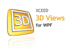 Xceed 3D Views for WPF授权购买