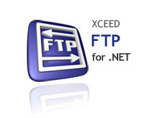 Xceed FTP for .NET