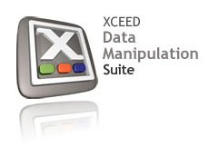 Xceed Data Manipulation Suite