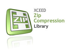 Xceed Zip Compression Library