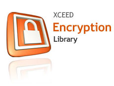 Xceed Encryption Library授权购买
