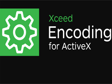 Xceed Encoding for ActiveX